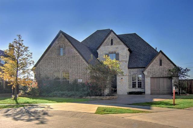 2617 Dames Lane, Irving, TX 75063 (MLS #14019570) :: RE/MAX Landmark