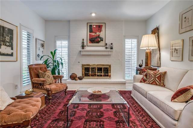 12385 Montego Plaza, Dallas, TX 75230 (MLS #14019586) :: Robbins Real Estate Group