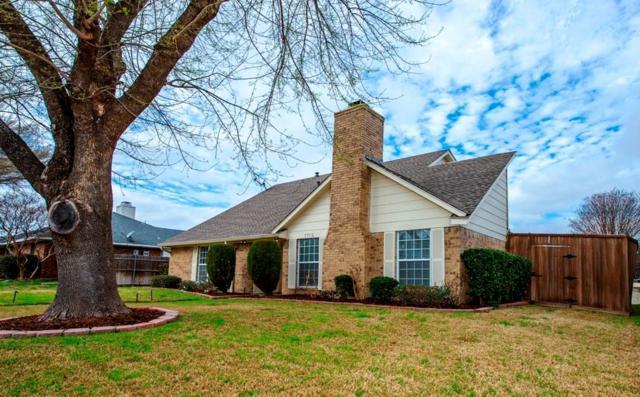 1715 Barclay Drive, Richardson, TX 75081 (MLS #14019594) :: RE/MAX Landmark