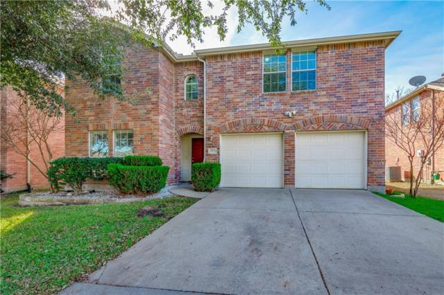 6005 Mariposa Drive, Mckinney, TX 75070 (MLS #14019607) :: Kimberly Davis & Associates