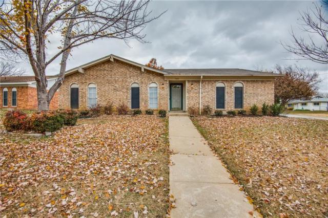 7929 Clark Street, North Richland Hills, TX 76180 (MLS #14019610) :: Frankie Arthur Real Estate