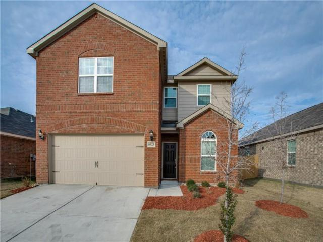 6025 Spring Ranch Drive, Fort Worth, TX 76179 (MLS #14019626) :: Robbins Real Estate Group