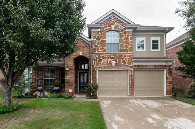3504 Trinity View Drive, Mckinney, TX 75071 (MLS #14019655) :: Hargrove Realty Group