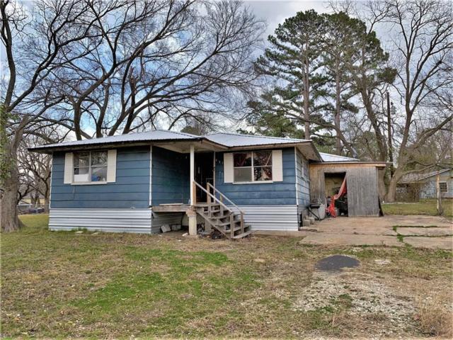 681 Briggs Boulevard, East Tawakoni, TX 75472 (MLS #14019678) :: Robinson Clay Team