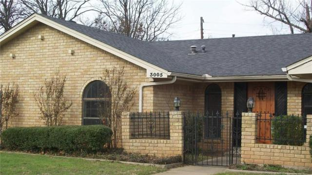 3005 S Murco Drive, Mineral Wells, TX 76067 (MLS #14019703) :: The Real Estate Station