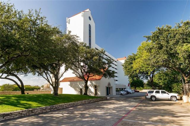 2108 Reflection Bay Drive #306, Arlington, TX 76013 (MLS #14019709) :: The Heyl Group at Keller Williams