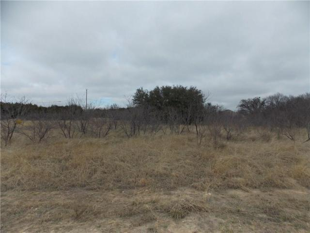 2011 Rockview Drive, Granbury, TX 76049 (MLS #14019714) :: The Mitchell Group