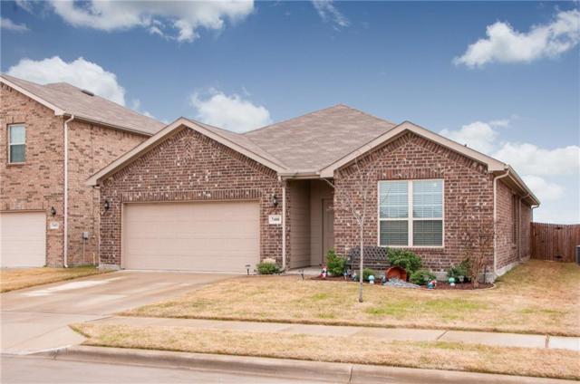 7408 Captain Lane, Fort Worth, TX 76179 (MLS #14019736) :: Kimberly Davis & Associates