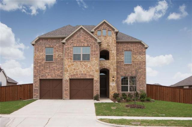 1673 Veneto Drive, McLendon Chisholm, TX 75032 (MLS #14019801) :: Kimberly Davis & Associates