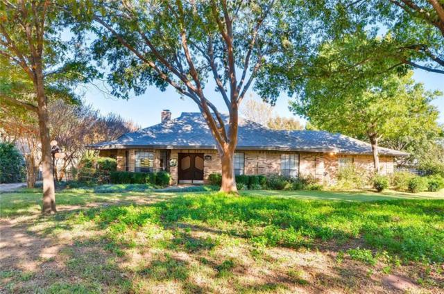 3412 Rolling Hills Lane, Grapevine, TX 76051 (MLS #14019905) :: Team Hodnett