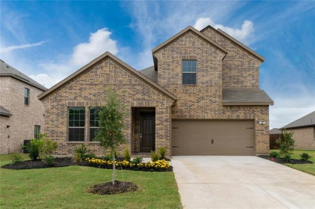 2109 Falcon Ridge Drive, Mansfield, TX 76063 (MLS #14019940) :: The Chad Smith Team