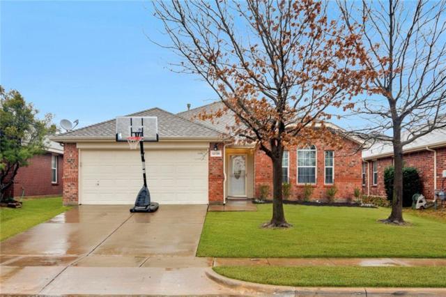 12136 Lamington Drive, Fort Worth, TX 76244 (MLS #14019955) :: Team Hodnett