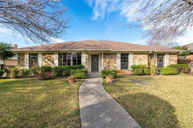 519 Goodwin Drive, Richardson, TX 75081 (MLS #14019973) :: RE/MAX Town & Country