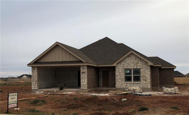128 Pepper Creek Trail, Tuscola, TX 79562 (MLS #14020052) :: The Tonya Harbin Team