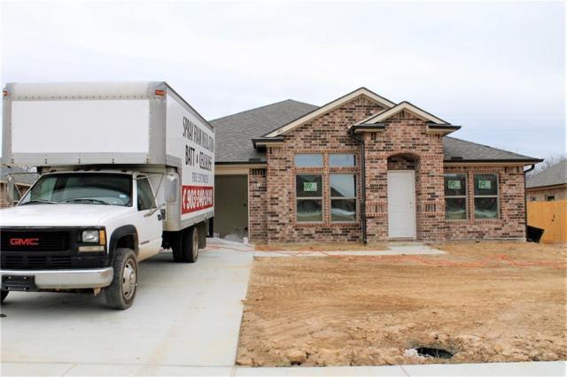 1411 Still Meadow, Kaufman, TX 75142 (MLS #14020075) :: RE/MAX Landmark