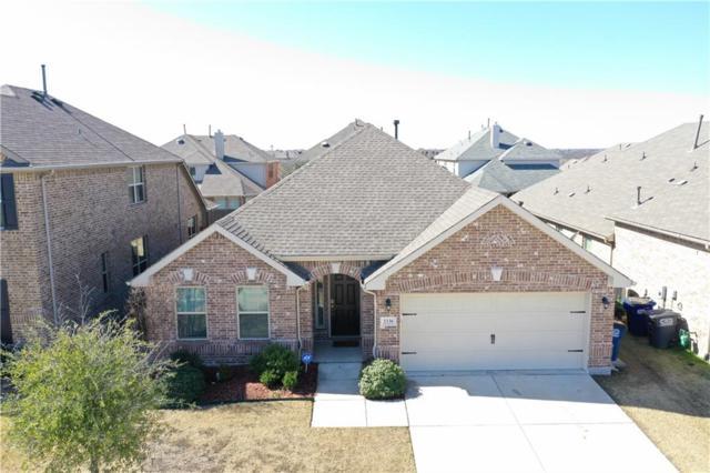 3336 Canyon Lake Drive, Little Elm, TX 75068 (MLS #14020108) :: RE/MAX Town & Country