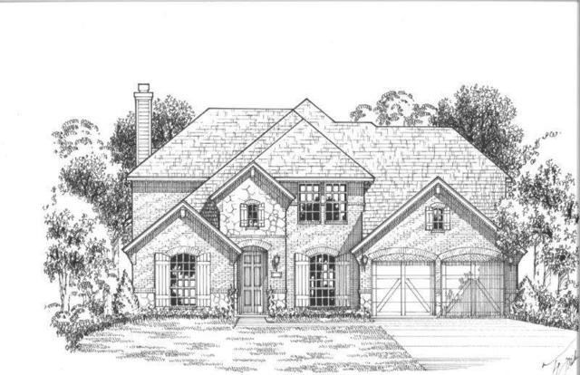 2112 Overton Park Drive, Prosper, TX 75078 (MLS #14020146) :: Real Estate By Design