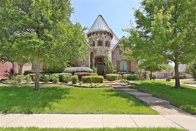 1108 Avondale Drive, Murphy, TX 75094 (MLS #14020157) :: Hargrove Realty Group
