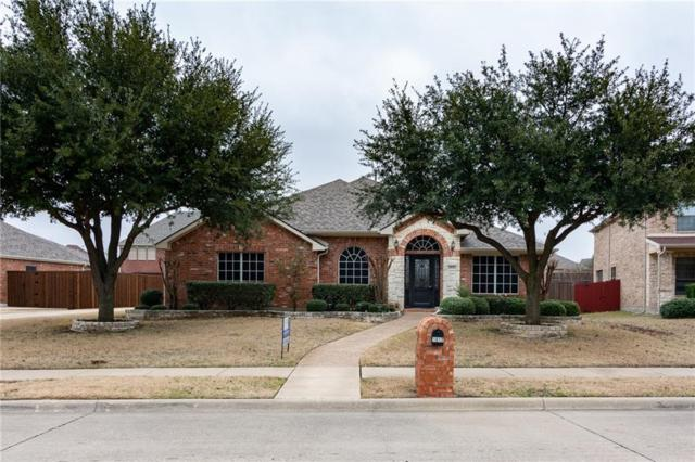 1012 Blue Jay Drive, Murphy, TX 75094 (MLS #14020170) :: Hargrove Realty Group