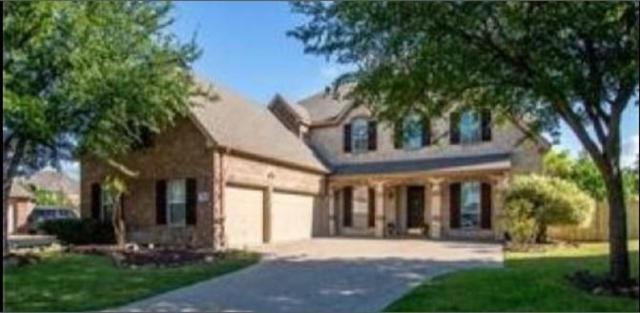 2208 Arrowwood Court, Mckinney, TX 75072 (MLS #14020215) :: RE/MAX Town & Country
