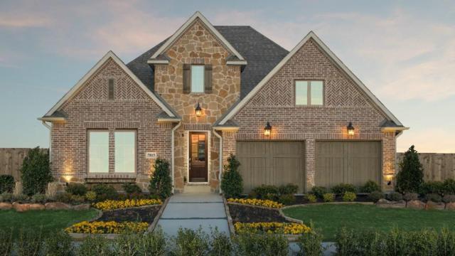 7713 Windsor, The Colony, TX 75056 (MLS #14020222) :: Van Poole Properties Group