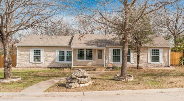 3026 Mesquite Road, Fort Worth, TX 76111 (MLS #14020238) :: The Hornburg Real Estate Group