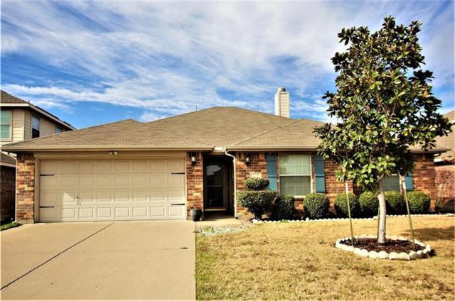 917 Mesa Vista Drive, Crowley, TX 76036 (MLS #14020246) :: Kimberly Davis & Associates