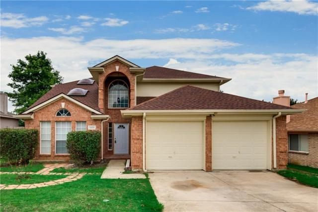 1408 Belaire Drive, Mckinney, TX 75069 (MLS #14020261) :: Robbins Real Estate Group
