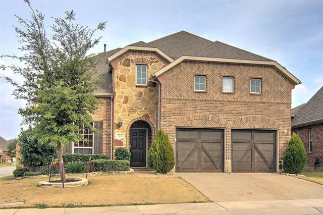 2616 Wales Way, Lewisville, TX 75056 (MLS #14020301) :: RE/MAX Landmark