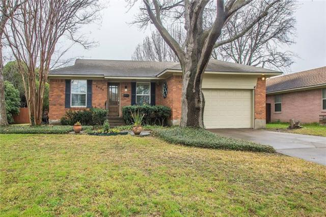 8505 Lockhaven Drive, Dallas, TX 75238 (MLS #14020308) :: Frankie Arthur Real Estate
