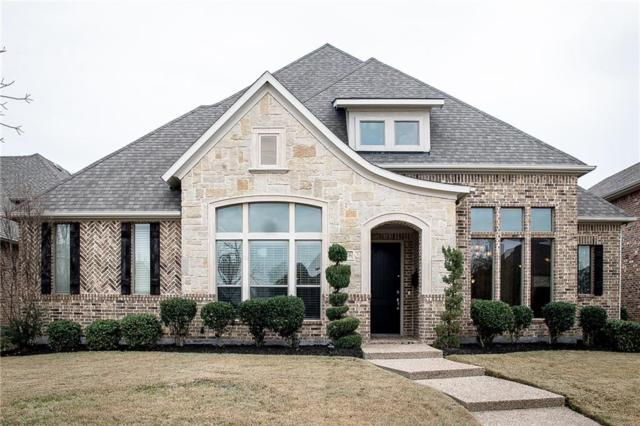 2316 Shoreham Circle, Lewisville, TX 75056 (MLS #14020319) :: North Texas Team | RE/MAX Lifestyle Property