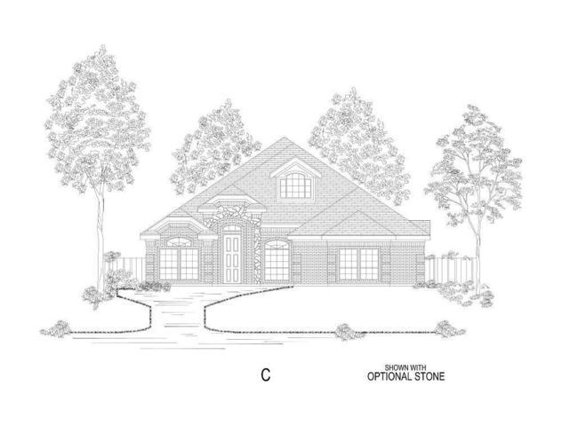 1424 Hoyt Drive, Mckinney, TX 75071 (MLS #14020332) :: Kimberly Davis & Associates