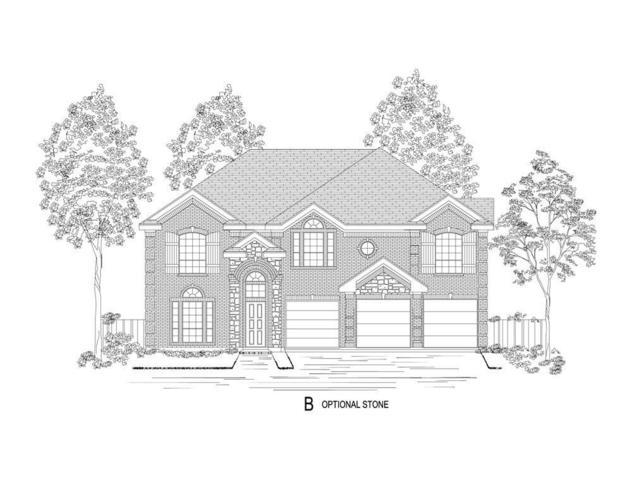 1424 Baynes Drive, Mckinney, TX 75071 (MLS #14020335) :: Kimberly Davis & Associates