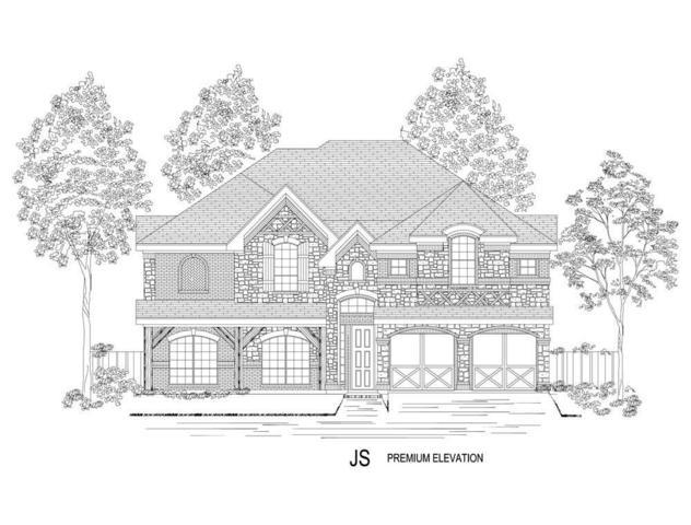 4616 Tupper Drive, Mckinney, TX 75071 (MLS #14020338) :: Robbins Real Estate Group