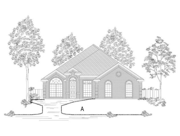 4620 Tupper Drive, Mckinney, TX 75071 (MLS #14020344) :: Robbins Real Estate Group