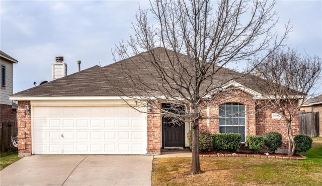6145 Shad Drive, Fort Worth, TX 76179 (MLS #14020348) :: NewHomePrograms.com LLC
