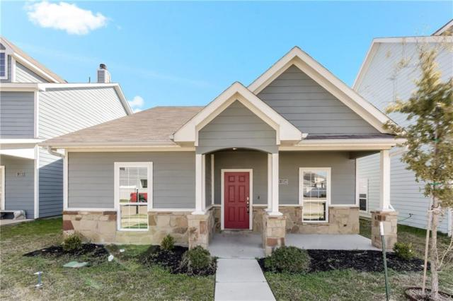 11056 Kinston Street, Fort Worth, TX 76179 (MLS #14020397) :: Real Estate By Design