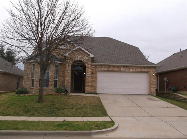 8213 Livingston Lane, Mckinney, TX 75072 (MLS #14020419) :: Magnolia Realty
