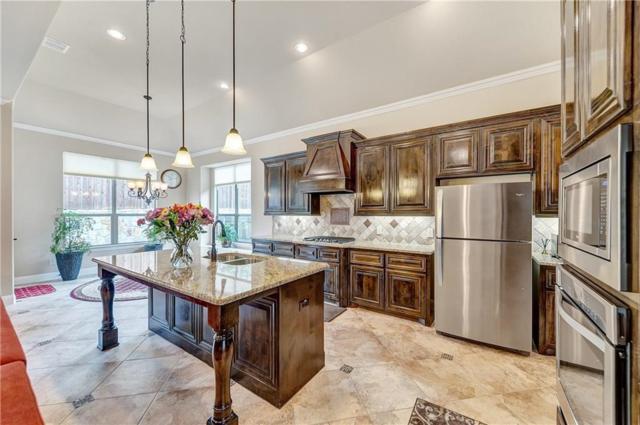 1201 Lewiston Drive, Plano, TX 75074 (MLS #14020448) :: Kimberly Davis & Associates