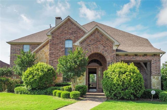 2400 Hardrock Castle Drive, Lewisville, TX 75056 (MLS #14020469) :: North Texas Team | RE/MAX Lifestyle Property