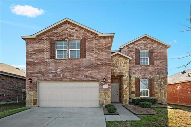7632 Berrenda Drive, Fort Worth, TX 76131 (MLS #14020547) :: Kimberly Davis & Associates