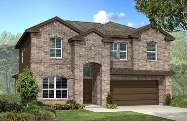 2405 Pumpjack Drive, Fort Worth, TX 76177 (MLS #14020585) :: Kimberly Davis & Associates