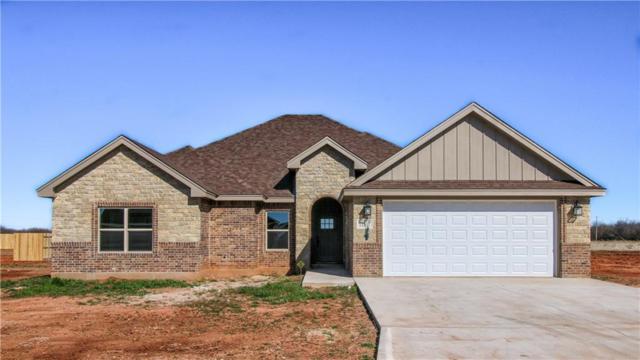 118 Barton Creek Trail, Tuscola, TX 79562 (MLS #14020593) :: RE/MAX Landmark