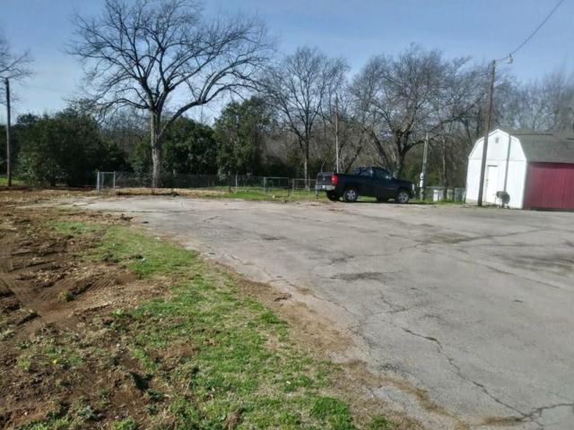 1011 N Main Street, Cleburne, TX 76033 (MLS #14020693) :: RE/MAX Landmark