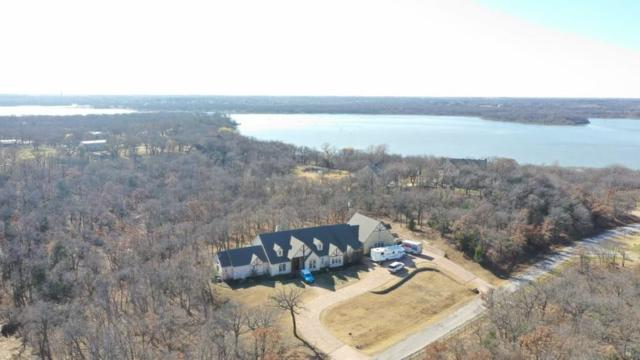 1168 Sycamore Bend Road, Hickory Creek, TX 75065 (MLS #14020725) :: Real Estate By Design