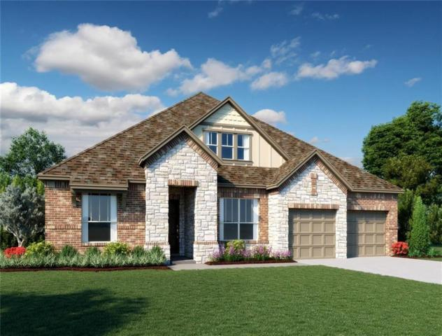 7924 Krause Springs Drive, Mckinney, TX 75071 (MLS #14020744) :: Robbins Real Estate Group