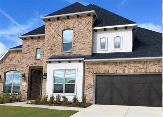 2425 Redbridge Lane Lane, Mckinney, TX 75071 (MLS #14020745) :: Frankie Arthur Real Estate