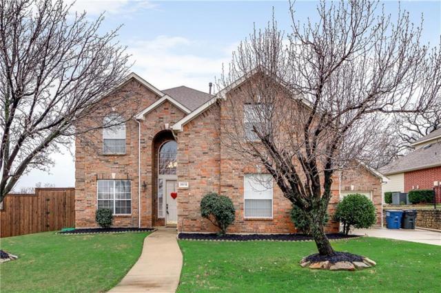 3016 Fairland Drive, Highland Village, TX 75077 (MLS #14020767) :: The Rhodes Team