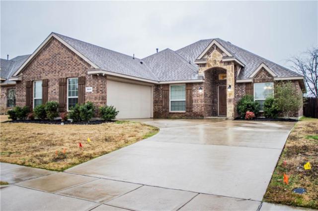 1619 Woodlawn Avenue, Royse City, TX 75189 (MLS #14020793) :: The Heyl Group at Keller Williams