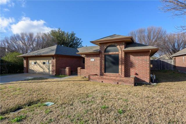 2037 Duck Creek Road, Sanger, TX 76266 (MLS #14020828) :: The Hornburg Real Estate Group